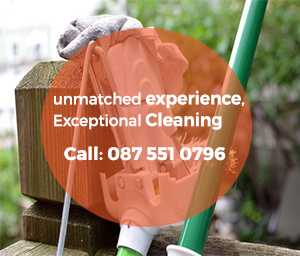cleaning services in Outer West